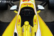 Forza Motorsport 5 - IndyCar - Games 2013, Verschiedenes, Bild: Microsoft
