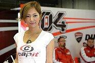 Girls - MotoGP 2013, Japan GP, Motegi, Bild: Milagro