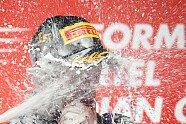 Podium - Formel 1 2013, Indien GP, Neu Delhi, Bild: Red Bull
