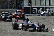 21. & 22. Lauf - GP2 2013, Abu Dhabi, Abu Dhabi, Bild: Sutton