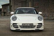 Porsche 997 Turbo S Tuning - Auto 2013, Verschiedenes, Bild: MCCHIP-DKR