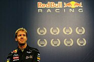 Die besten Bilder 2013: Red Bull - Formel 1 2013, Verschiedenes, Bild: Red Bull Racing