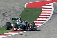 Die besten Bilder 2013: Mercedes - Formel 1 2013, Verschiedenes, Bild: Sutton