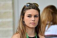 Bilder des Jahres: VIP Girls - Formel 1 2013, Verschiedenes, Bild: Sutton