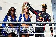Mark Webbers schönste Momente - Formel 1 2013, Verschiedenes, Bild: Red Bull