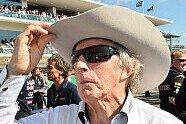 Jackie Stewart - 75 Jahre, 75 Bilder - Formel 1 2013, Verschiedenes, Bild: Sutton