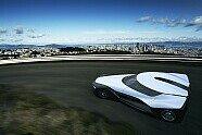 Nissan-Studie Bladeglider - Auto 2013, Verschiedenes, Bild: Nissan