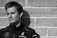 Black & White Highlights - Formel 1 2013, US GP, Austin, Bild: Sutton