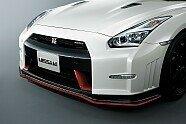 Nissan GT-R Nismo - Auto 2013, Präsentationen, Bild: Nissan