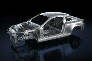 Der Lexus RC - Auto 2013, Verschiedenes, Bild: Toyota Deutschland