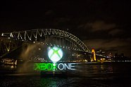 Xbox One Launch Events mit Forza 5 - Games 2013, Verschiedenes, Bild: Microsoft