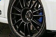 VW Polo R WRC Street - Auto 2013, Präsentationen, Bild: B&B Automobiltechnik