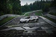 McLaren P1 auf der Nordschleife - Auto 2013, Testfahrten, Bild: McLaren