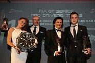 SRO-Preisgala in London - GT World Challenge 2013, Verschiedenes, Bild: Jakob Ebrey Photography