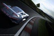 Mercedes-Benz AMG Vision Gran Turismo - Games 2013, Verschiedenes, Bild: Mercedes-Benz