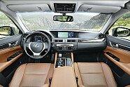 Lexus GS 300h - Auto 2013, Verschiedenes, Bild: Lexus