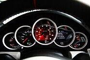 991 Carrera S nach Doppelkur bei KTW Tuning - Auto 2013, Präsentationen, Bild: Jordi Miranda