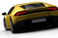Lamborghini Huracan - Auto 2013, Präsentationen, Bild: Lamborghini