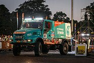 Dakar 2014 - Start - Dakar 2014, Bild: Shakedown Team