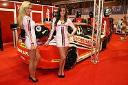Autosport International Show - Motorsport 2014, Verschiedenes, Bild: Sutton