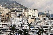 Vorbereitungen - WRC 2014, Rallye Monte Carlo, Monte Carlo, Bild: Sutton