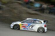 Shakedown - WRC 2014, Rallye Monte Carlo, Monte Carlo, Bild: Volkswagen Motorsport