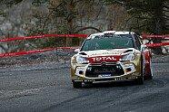 Shakedown - WRC 2014, Rallye Monte Carlo, Monte Carlo, Bild: Citroen