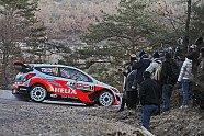 Shakedown - WRC 2014, Rallye Monte Carlo, Monte Carlo, Bild: Sutton