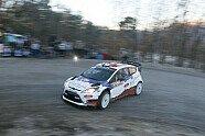 Tag 1 - WRC 2014, Rallye Monte Carlo, Monte Carlo, Bild: Ford