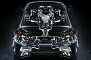 Lexus RC F - Auto 2014, Verschiedenes, Bild: Lexus