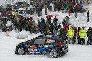 Tag 3 & Podium - WRC 2014, Rallye Monte Carlo, Monte Carlo, Bild: Ford