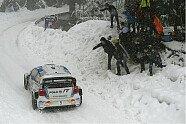 Tag 3 & Podium - WRC 2014, Rallye Monte Carlo, Monte Carlo, Bild: Volkswagen Motorsport