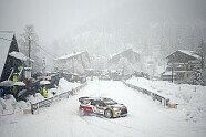 Tag 3 & Podium - WRC 2014, Rallye Monte Carlo, Monte Carlo, Bild: Citroen