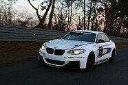 BMW M235i Racing - VLN 2014, Präsentationen, Bild: BMW Motorsport