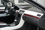 Knight Luxury Sir Maybach - Auto 2014, Präsentationen, Bild: Jordi Miranda