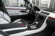 Knight Luxury Sir Maybach - Auto 2014, Präsentationen, Bild: Jordi Miranda
