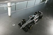 Präsentation McLaren MP4-29 - Formel 1 2014, Präsentationen, Bild: McLaren
