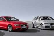 Die neuen ultra-Modelle von Audi - Auto 2014, Verschiedenes, Bild: Audi