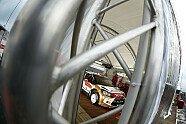 Vorbereitungen - WRC 2014, Rallye Schweden, Torsby, Bild: Sutton