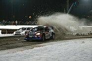 Shakedown & Tag 1 - WRC 2014, Rallye Schweden, Torsby, Bild: Ford