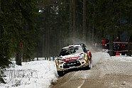 Shakedown & Tag 1 - WRC 2014, Rallye Schweden, Torsby, Bild: Citroen