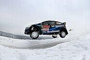 Tag 2 - WRC 2014, Rallye Schweden, Torsby, Bild: Sutton