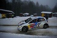 Tag 3 - WRC 2014, Rallye Schweden, Torsby, Bild: Volkswagen Motorsport