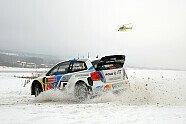 Tag 3 - WRC 2014, Rallye Schweden, Torsby, Bild: Red Bull/GEPA