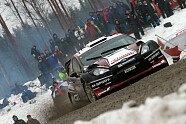 Tag 3 - WRC 2014, Rallye Schweden, Torsby, Bild: Sutton