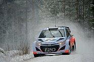 Shakedown - WRC 2014, Rallye Spanien, Salou, Bild: Hyundai