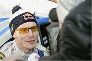 Shakedown - WRC 2014, Rallye Spanien, Salou, Bild: Volkswagen Motorsport