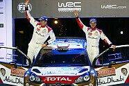 Tag 4 & Podium - WRC 2014, Rallye Schweden, Torsby, Bild: Citroen