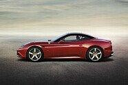 Ferrari California T - Auto 2014, Präsentationen, Bild: Ferrari