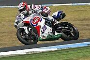 1. Lauf - Superbike WSBK 2014, Australien, Phillip Island, Bild: Honda